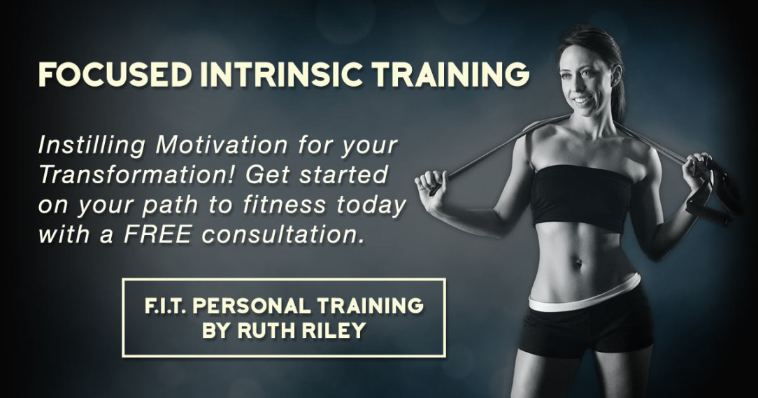 Focused Intrinsic Training by Ruth Riley