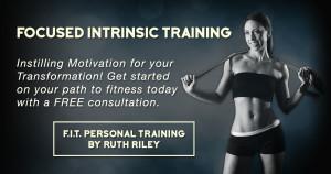 Focused Intrinsic Training by Ruth Riley