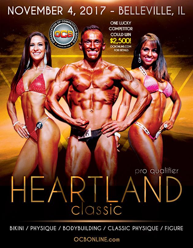 OCB Heartland Classic Pro Qualifier